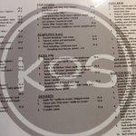 Zdjęcie Restauracja KOS