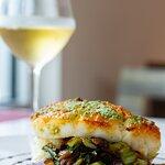 Foto de Lamoraga Restaurant