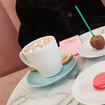 Photo of PJay Cake