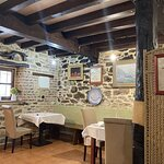 Interior restaurante.