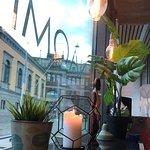 Bilde fra Naomi Restaurant & Bar