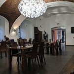 Photo of Zamecka Sypka Restaurace