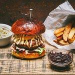 Photo of Tuning Burger