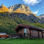 Bilde fra Trollstigen Camping og Gjestegård