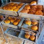 西贡咖啡饼店照片