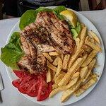 Φωτογραφία: Melina's Taverna Restaurant