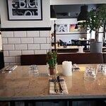 Bild från Torget Brasserie & Bar