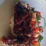 Ảnh về Arnadi Restaurant Alzira