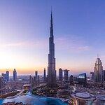 "At the Top, Burj Khalifa - Levels 125+124 ""General Admission"""