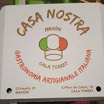 Foto de Casa Nostra
