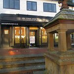 By The Fountain - East Grinstead