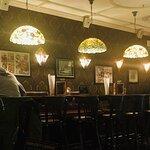 Bilde fra John Scott's Pub