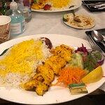 صورة فوتوغرافية لـ Kish Restaurant