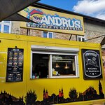 Photo of Andrus Food Truck