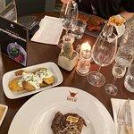 Fotografie: Monte Bú Restaurant a Steak House