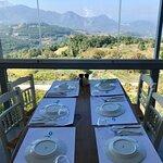 Billede af Orizontas Restaurant