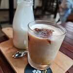 Coffee Stain照片