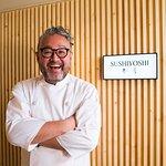 Sushiyoshi照片