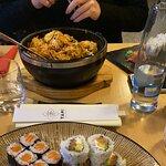 Fotografie: Yami Sushi Bistro