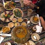 ภาพถ่ายของ O Quy Ho Restaurant