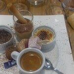Un VRAI Café gourmand !