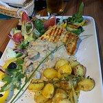 Zdjęcie Dune Restaurant Cafe Lounge