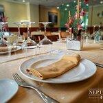 Restaurante Neptuno benicarlo