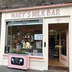 صورة فوتوغرافية لـ Mary's Milk Bar