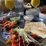 Bilde fra Kesar Indisk Restaurant