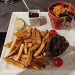 Photo of Steak House Restaurant