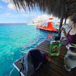 Karel's Beach Bar Foto