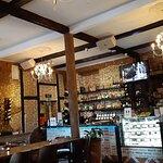 Bild från cafe Mezo