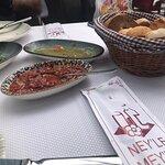 Ney'le Mey'le Ankara resmi