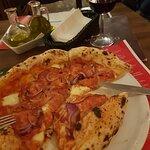 Bilde fra San Marco Ristorante & Pizzeria
