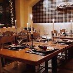 Φωτογραφία: Tavola Restaurant