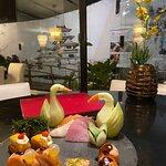 Tadashii Japanese Restaurant fényképe