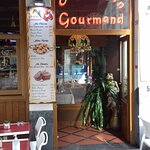 Foto de Au Coin Gourmand
