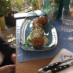 Fotografija – Piknik, Bar & Restoran