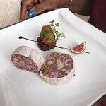 Photo de Restaurant des Bains
