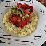 Bilde fra Restaurante Lavrador São Vicente