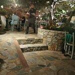 תמונה של Rustic Garden Greek Tapas & Wine