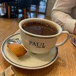 صورة فوتوغرافية لـ Paul