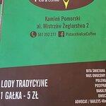 Photo of Pistacchio Ice & Coffee