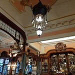 Fotografia lokality Majestic Cafe