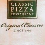 Valokuva: Classic Pizza Saimaa