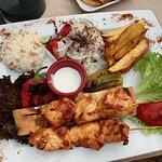Фотография Sultan Ahmet Restaurant