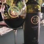 Вино Саперави среднего качества