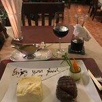 Bilde fra Diver's Inn Steakhouse and International Cuisine