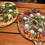 Billede af Claudio's Pizzas