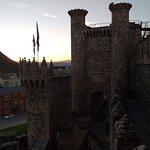 Castillo de los Templarios صورة فوتوغرافية